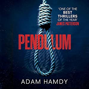 Pendulum Audiobook