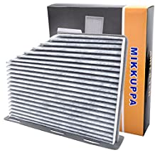 MIKKUPPA KT006 (CUK2939) Cabin Filter With Activated Charcoal for select Audi/Volkswagen models
