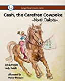 img - for Cash, the Carefree Cowpoke (Gingerbread Cousins) book / textbook / text book