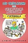 Les tribulations d'une secrétaire médicale: L'intégrale par Lefèvre