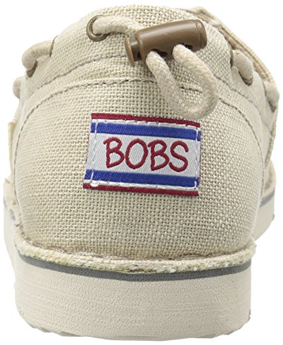 Skechers Flat Flex Natural Chill Luxe from Bobs Women's wqgCw
