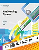 img - for Keyboarding Course, Lesson 1-25 with Keyboarding Pro 6: College Keyboarding book / textbook / text book