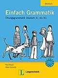 Einfach Grammatik Deutsch A1 Bis B1