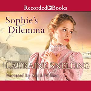 Sophie's Dilemma Audiobook