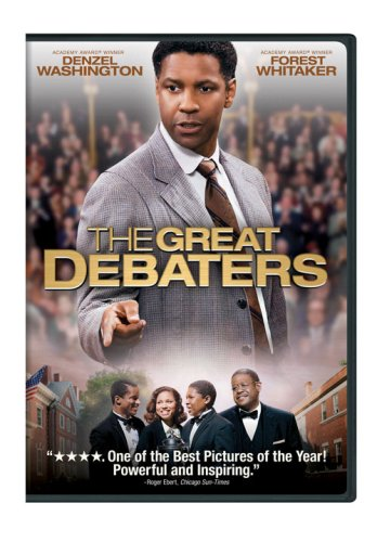 The Great Debaters - Dvd Great