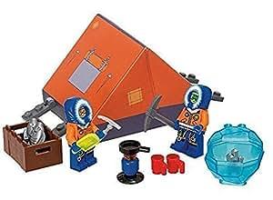 Lego City Arctic Polar Accessory Set with Fabric Tent 850932