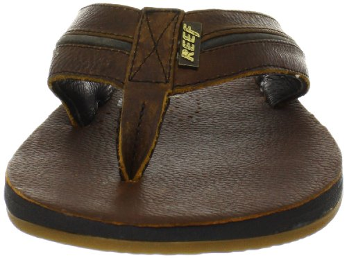Reef Hombresos Reef Playa Cerveza Sandal Brown / Hemp