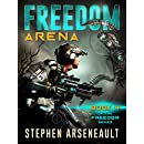 FREEDOM Arena: (Book 4)