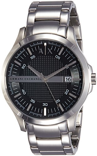 Armani Exchange AX2103 Silver Watch product image