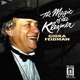 : Magic of the Klezmer