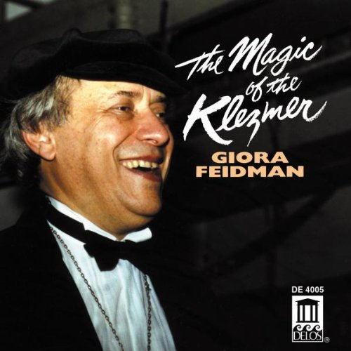 Magic of the Klezmer