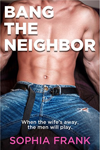 Lesbian neighbors and lonely wives