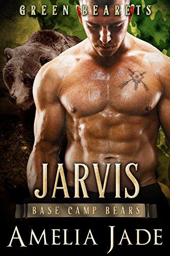 green-bearets-jarvis-a-paranormal-shape-shifter-romance-base-camp-bears-book-3