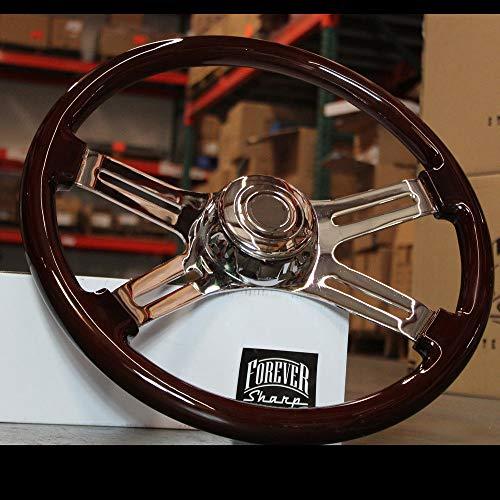Peterbilt Steering Wheels - 18