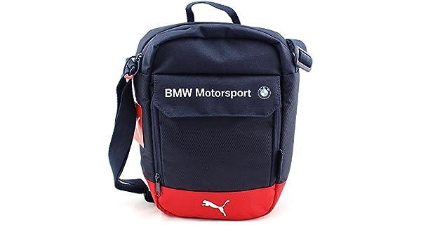 Puma BMW Motorsport 074271 Bolso al Hombro para Hombre