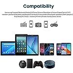 QGhappy-Cavo-Micro-USB4-Pezzi1m1m2m3m-Nylon-Cavo-USB-Micro-USB-Android-Trasferimento-Dati-e-Ricarica-Rapida-Compatibile-con-Samsung-S5S6S7-Huawei-HTCLGHTCKindle-PS4