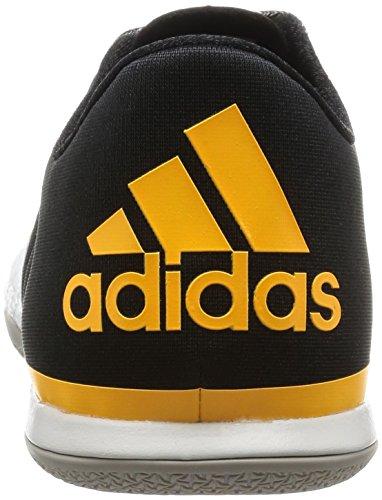 adidas X 15.2 Ct, Botas de Fútbol para Hombre blanca
