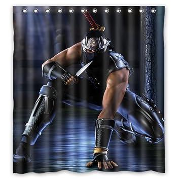Amazon.com: Ninja Gaiden Ryu Hayabusa Creative Custom ...