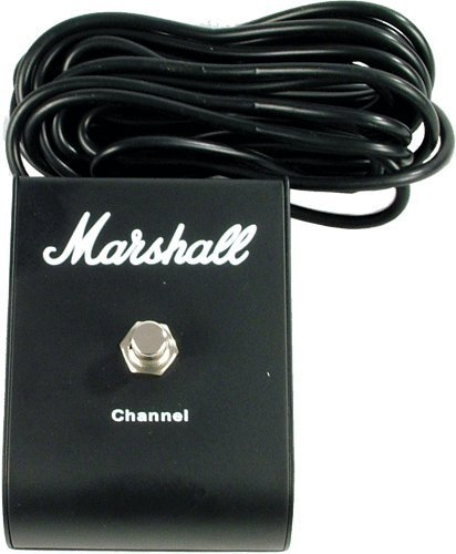 - Marshall P801 Single Footswitch