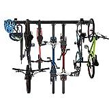 Omreid Tool & Bike Storage Rack,Adjustable Wall