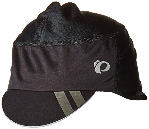 Pearl Izumi P.R.O. Barrier Cycling Cap, Black