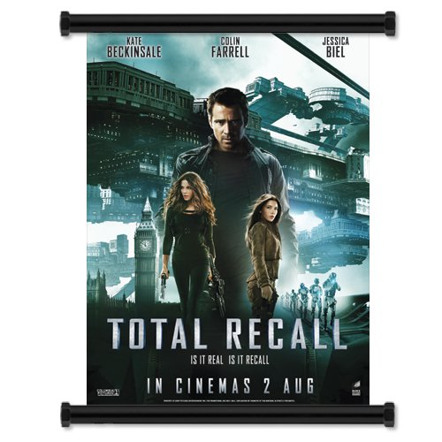 Buy 2012 total recall bluray