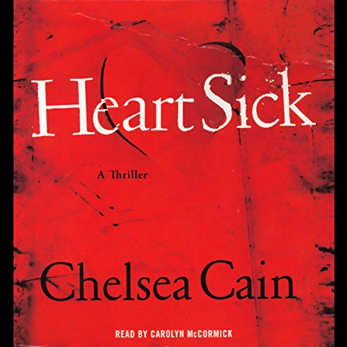 Bargain Audio Book - Heartsick