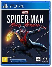 Marvel's Spider-Man: Miles Morales - PlayStation 4
