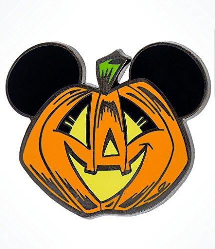 (Disney 2017 Mickey Pumpkin)