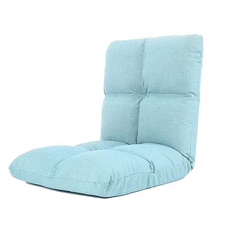 Sofá perezoso Ajustable Lazy Sofa Home Cómodo Oficina Silla ...