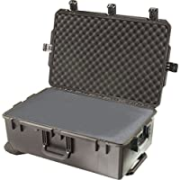 Pelican Storm iM2950 Case With Foam (Black)