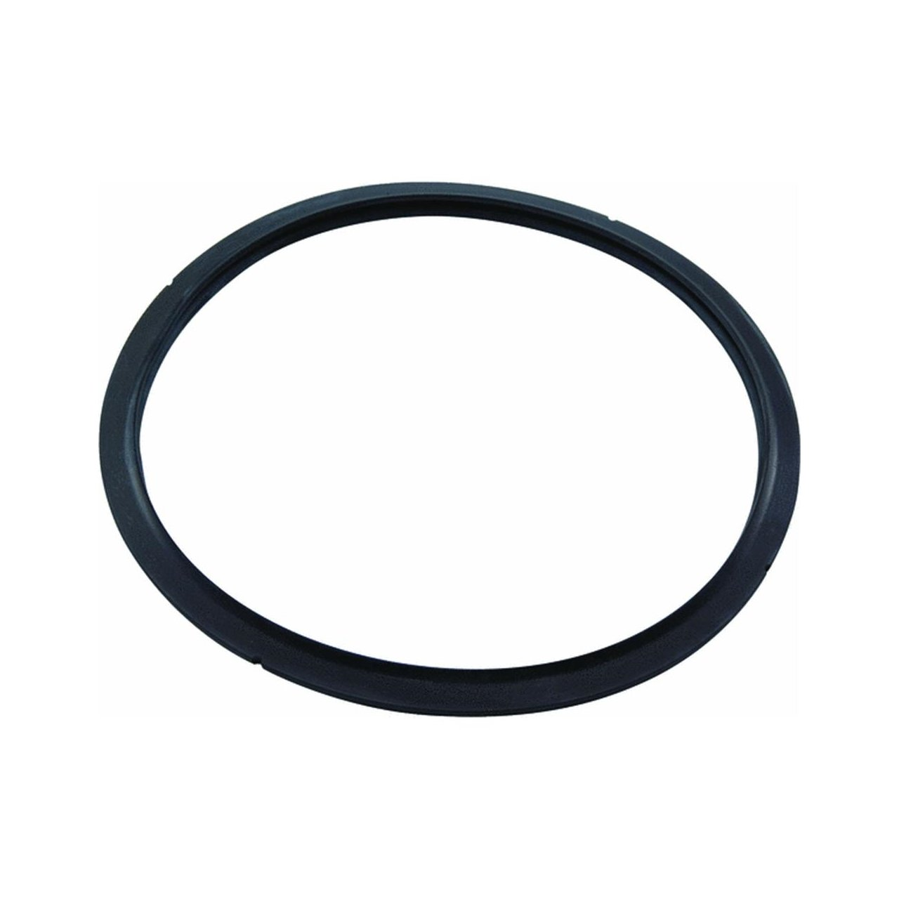 Mirro 2100043693 Self-Sealing Gasket for Pressure Cooker, 12-Inch Black