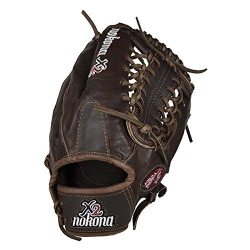 - Nokona X2-1275 X2 Elite Glove (12.75