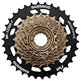 Shimano TZ500 7-Speed 14-34t Freewheel