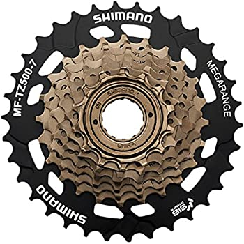 SUNLITE BICYCLE FREEWHEEL FREE WHEEL 6 SPEED 14-28 fits SHIMANO FREEHUBS NEW