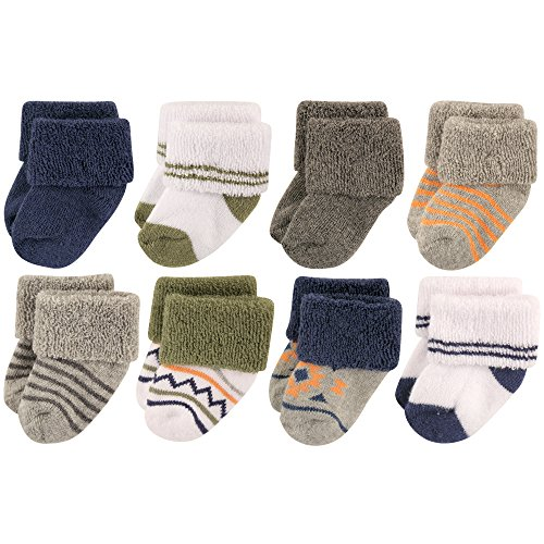 The 8 best baby boy socks