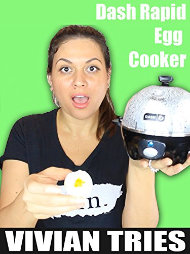 Review: Dash Rapid Egg Cooker (Primo Cooker)