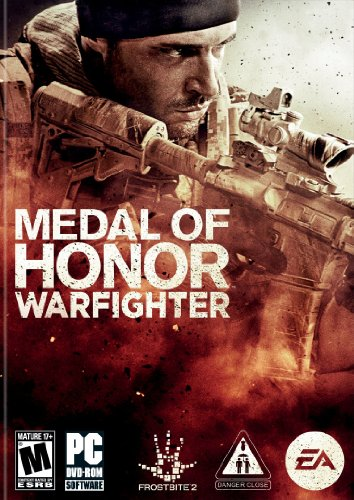 Medal of Honor: Warfighter – Limited Edition