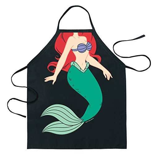 Icup Disneys The Little Mermaid Ariel Be The Character Apron