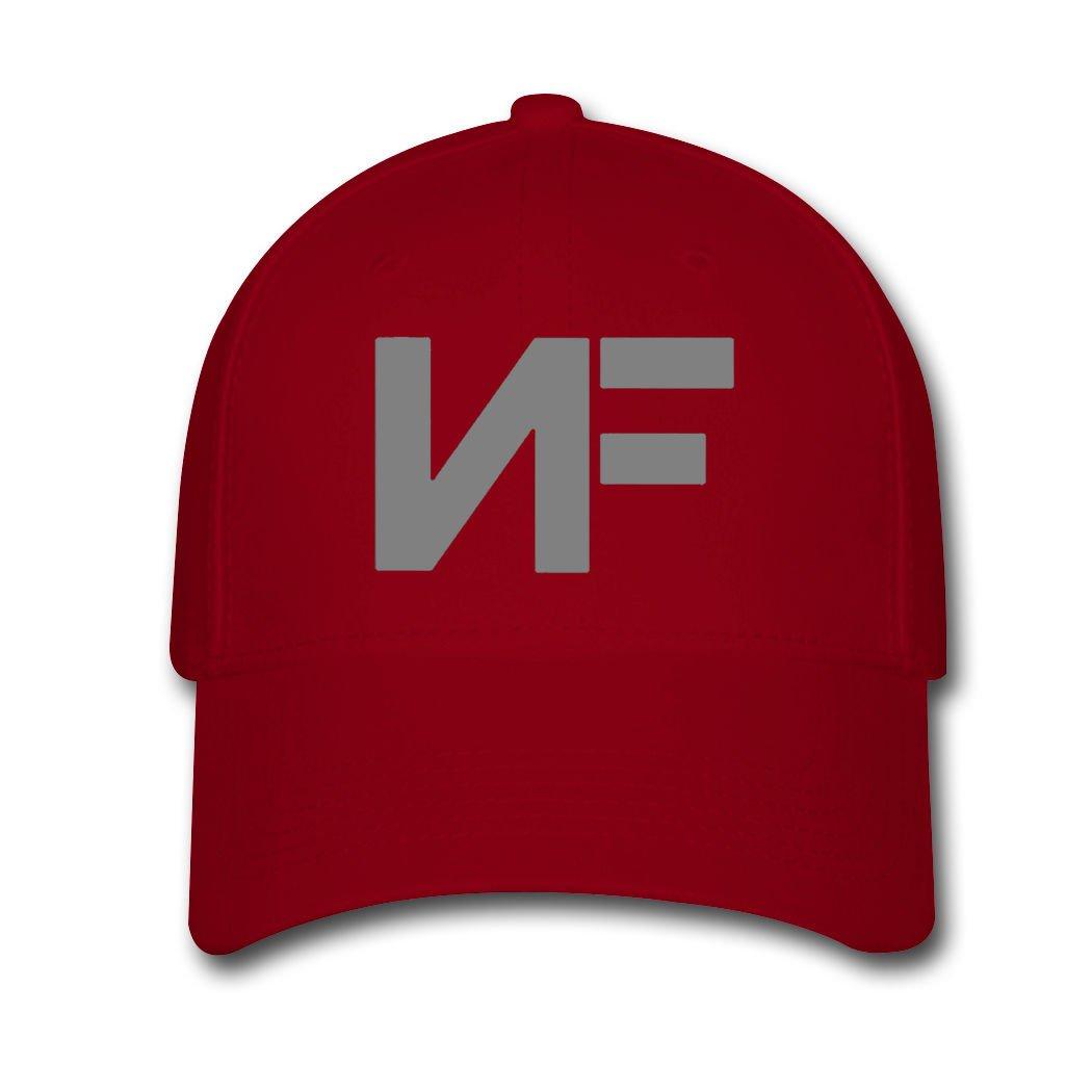 OB Snapback Hat NF Wake Up Logo Unisex Adjustable Baseball Cap