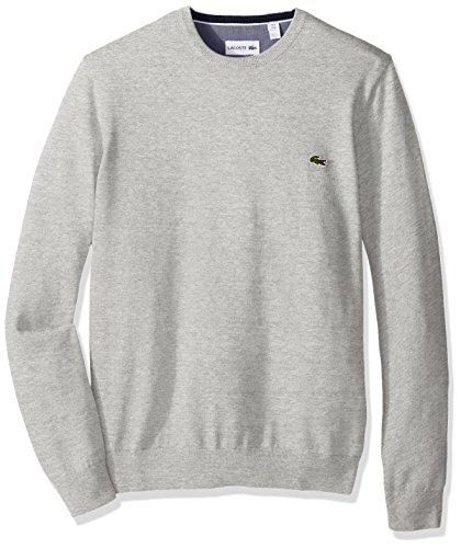 lacoste-mens-seg-1-cotton-jersey-crewneck-sweater-silver-grey-chine-5