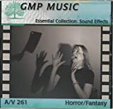 GMP Music Essential Collection: Sound Effects - Horror / Fantasy