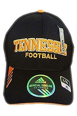 adidas Tennessee Volunteers Climalite Mesh Flex Hat Cap - L/XL