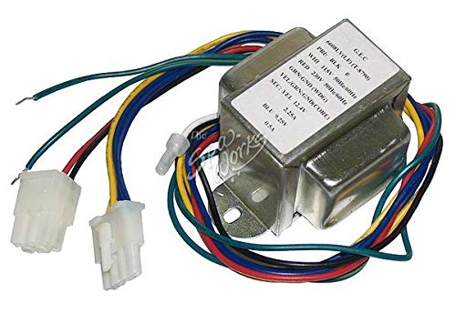850 Board Circuit - Hot Tub Classic parts Sundance Spa Circuit Board Power Transformer 850 Systems, SUN6000-515