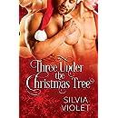 Three Under the Christmas Tree: A Gay Menage Romance