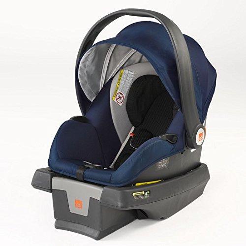 GB Asana35 DLX Infant Car Seat in Midnight