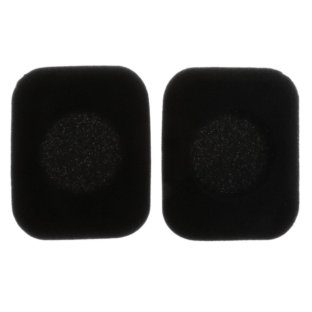 KESOTO Almohadillas De Repuesto para El Casco Almohadillas De Coj/ín para Bang U0026 Olufsen B U0026 O Form2