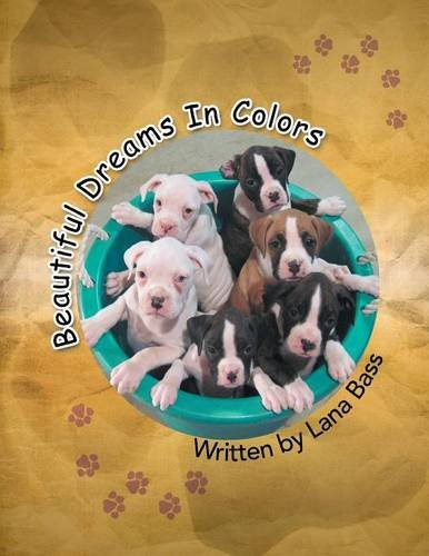 Beautiful Dreams In Colors pdf epub