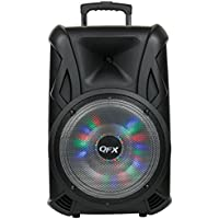 QFX Portable Party Speaker (PBX-12)