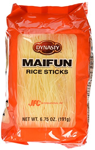 Dynasty Maifan Rice Sticks, 6.75 Ounce ()